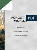 Forgotten Worlds 0