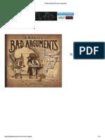 BAD ARGUMENTS ESPAÑOL PDF