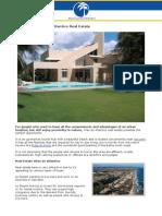A Guide To Vilas do Atlantico Real Estate