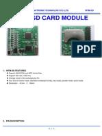 WTM SD ModuleV1.08