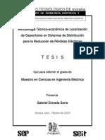 Metodologia Economica Ubicacion Bco Condensadores