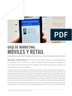 The CMOs Guide to Mobile for Retailers