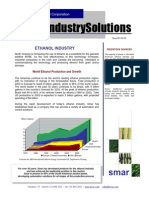 Ethanol Industry Solutions