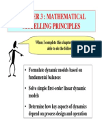 03 Mathematical Modelling Principles