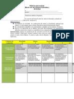 instrumento de evaluacin actividad 5