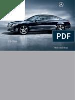 CL-Class Brochure 2010 (Int)