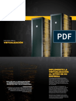 Virtualization Brochure Es