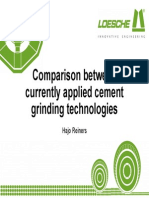 20120914 Comparison Between Currently Applied Grinding Technologies