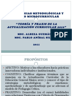 3.ESTRATEGIAS METODOLOGICAS