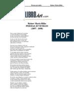 Rilke, Rainer Maria - Obras Completas