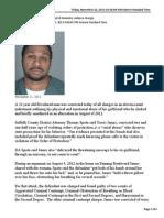 Riverhead DV Conviction