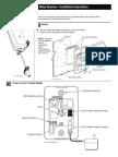 Honeywell 5877 Installation Manual and Setup Guide