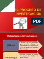 Mi040_el Proceso de Investigacion