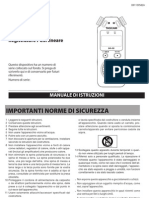DR 05 Manuale[1]