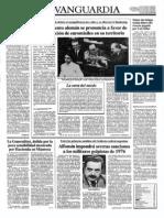 La Vanguardia 23-11-1983