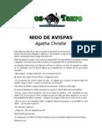 Christie, Agatha - Nido de Avispas