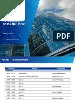 Niif 2012 Dia 1 KPMG