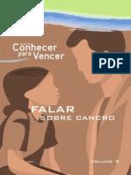 Vol. 3 Falar Sobre Cancro