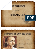 Chanakya the Great