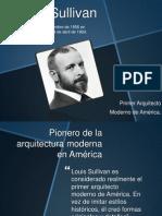 Luis Henry Sullivan