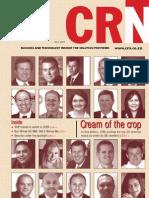 Computer Reseller News April 09
