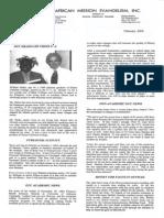 Eunson Dorothy 2004 Ghana
