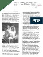 Eunson Dorothy 2002 Ghana enews