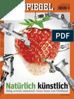 Der Spiegel - 29 July 2013