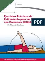 12.3.61 Brochure Stretching-Spanish