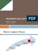 CLASE 4 - MARCO LÓGICO