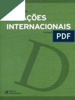 Dicionario de Relacoes Internacionais