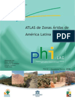 Atlas de Zonas Aridas de ALC Espanol