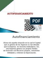 Autofinanciamiento Expo
