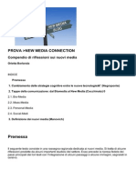Prova  2 New Media Connect