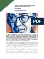 La Mano Diestra Del Capitalismo, De Leo Strauss Al Movimiento Neoconservador i