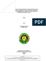 Analisis Pemetaan Zonasi Resapan Air untuk kawasan Perlindungan Sumberdaya Air Tanah (Groundwater) PDAM Tirtanadi Sibolangi Kabupaten Deli Serdang, Provinsi Sumatera Utara