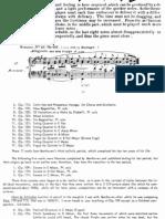 Czerny - Beethoven Analysis