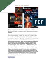 Detonado Resident Evil Code Veronica X