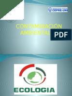Contam i Nacion 2009