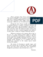 Fernando Pessoa - The Art of Effective Dreaming (PDF)