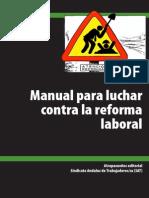 Manual Reforma Laboral