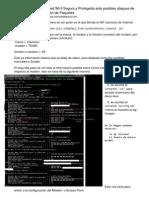 cmoconfigurarunaredwi-fisegurayprotegerlaanteposiblesataquesderedcapturaeinyeccindepaquetes-120926224840-phpapp01