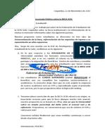 Comunicado Público sobre la BECA UCN