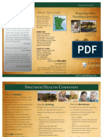 Burnsville CFL Brochure - 1-2013