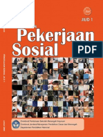 Pekerjaan Sosial SMK Juda Damanik - Jilid 1