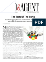 Merchant Aggregation - The Sum of the Parts - Double Diamond Group - Payments Consulting