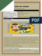 plantilla plan unidad gladys juarez