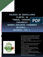 184350760 Benjamin Fernandez Becerril