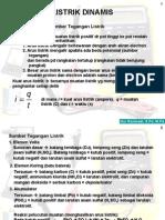 Listrik Dinamis SMP/MTs Kls IX