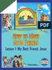 Dt Friends Lesson1